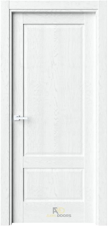AxelDoors ЧДК Z4 межкомнатная дверь глухая