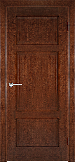 Альфа А9 межкомнатная дверь без стекла