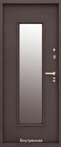 Алмаз Изумруд входная дверь с терморазрывом