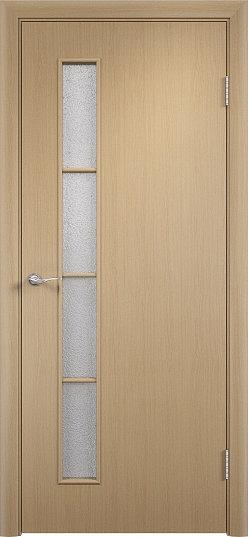 Дера Вертикаль межкомнатная дверь