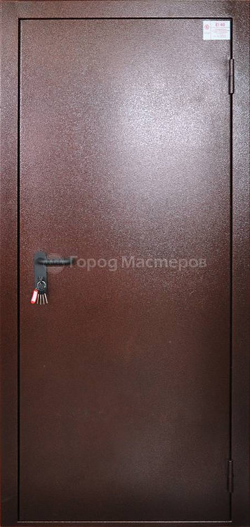 Город Мастеров ПМД входная дверь