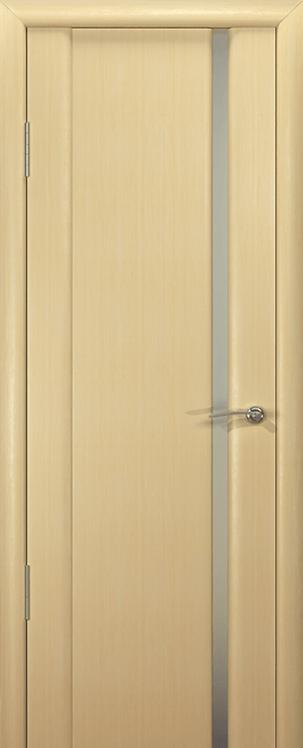 Океан Шторм-1 межкомнатная дверь со стеклом
