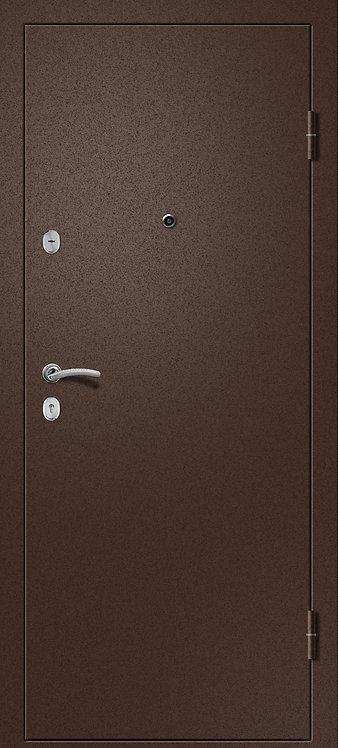 Ретвизан Ника 111 входная дверь антик медь