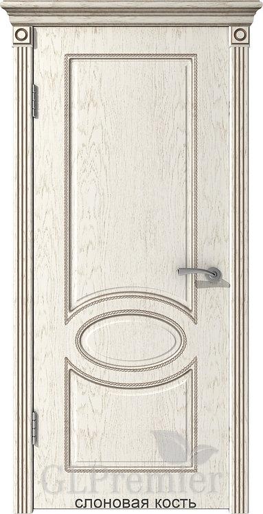 ВФД Премьер 11 межкомнатная дверь без стекла