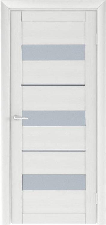 Альберо Тренд Т-7 межкомнатная дверь матовое стекло