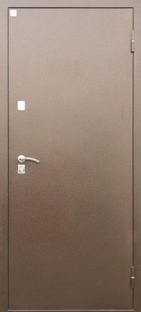 Алмаз Яшма термо входная дверь