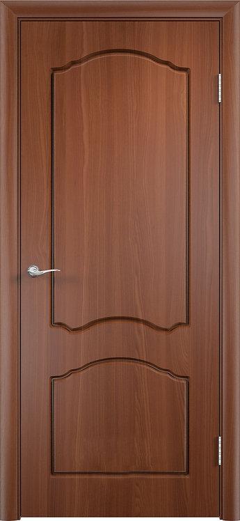 Дера Азалия межкомнатная дверь глухая