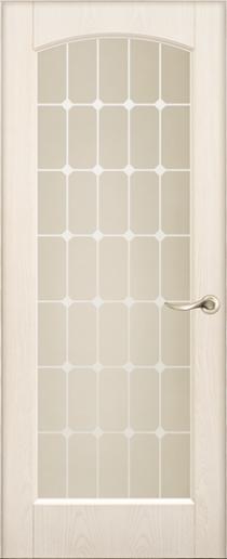 Альвион Виктория межкомнатная дверь со стеклом