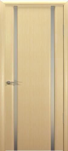 Океан Шторм-2 межкомнатная дверь со стеклом