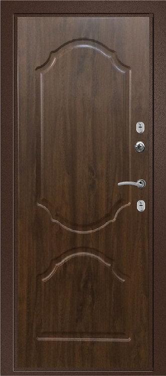 Ретвизан Триера-21 входная дверь антик-медь