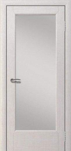 Альвион Ольга межкомнатная дверь со стеклом