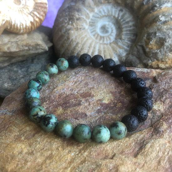 yin ☯ yang bracelet