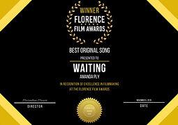 Florence Film Award Certificate 2019.jpg
