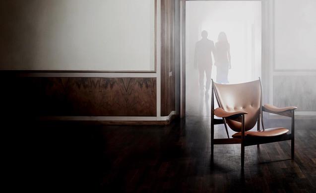 Chieftain Chair - Finn Juhl