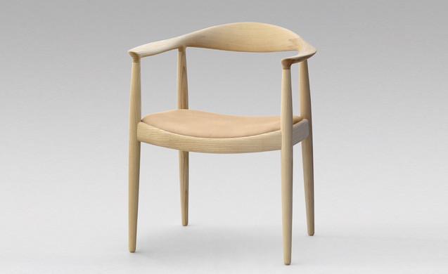 The Chair - Hans Wegner
