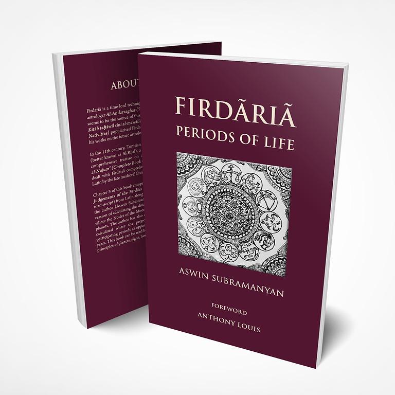 A Workshop on Firdaria