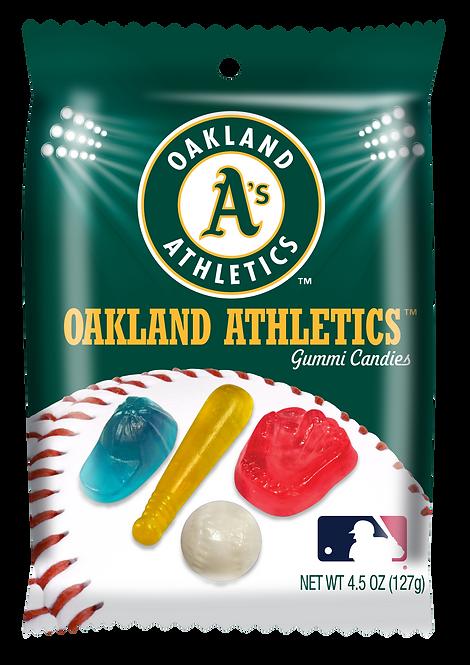 Athletics Gummies (12 pk)
