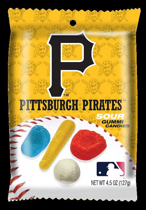 Pirates Sour Gummies (12 pk)