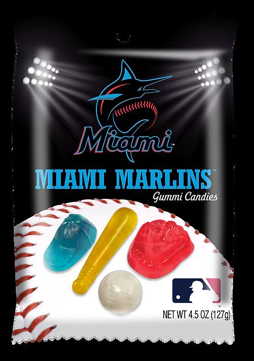 Marlins Gummies (12 pk)