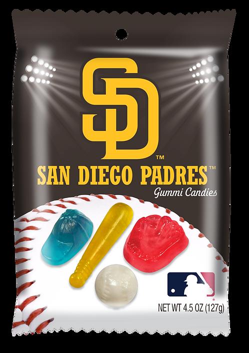 Padres Gummies (12 pk)