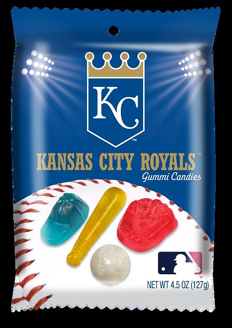 Royals Gummies (12 pk)