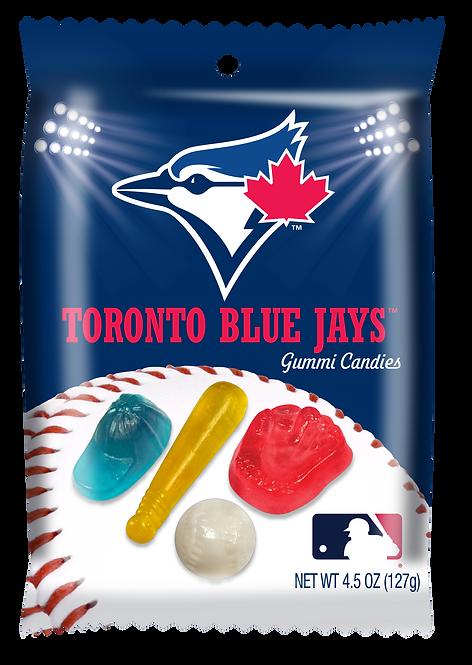 Blue Jays Gummies (12 pk)