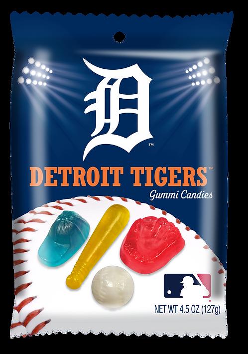 Tigers Gummies (12 pk)