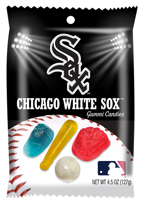 White Sox Gummies (12 pk)