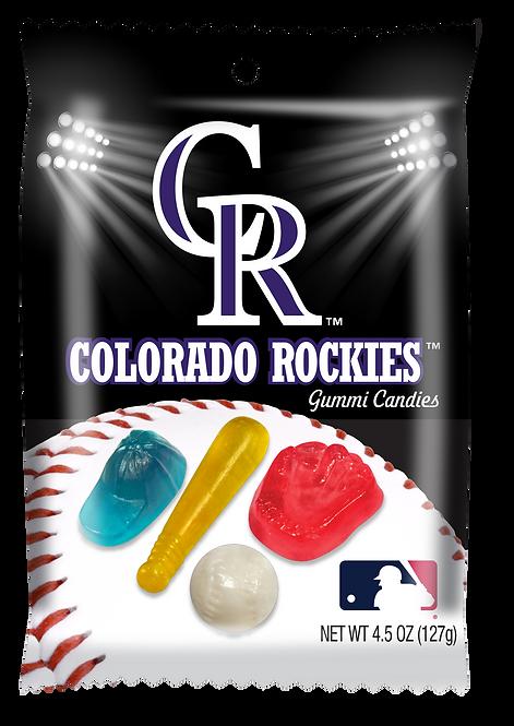 Rockies Gummies (12 pk)