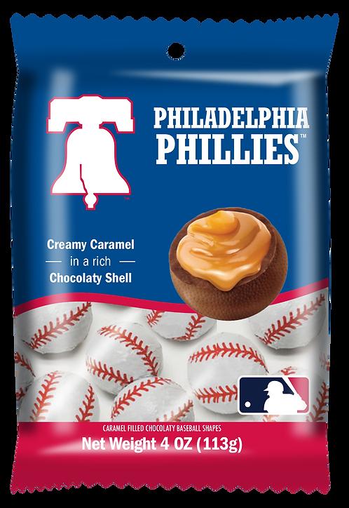 Phillies Chocolate Caramel (12 pk)