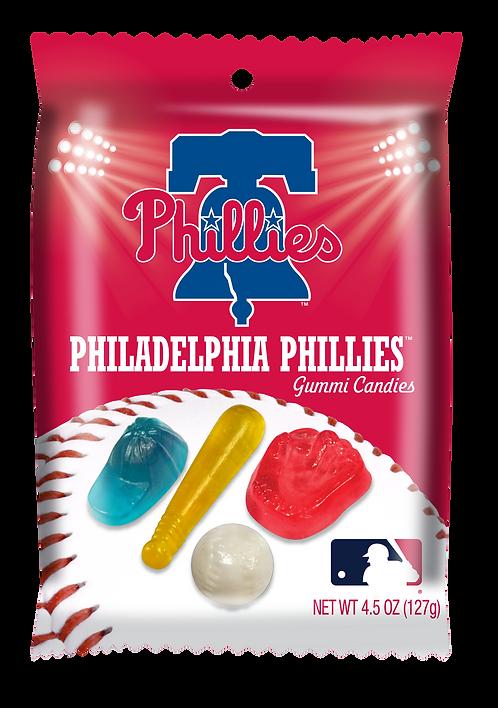 Phillies Gummies (12 pk)