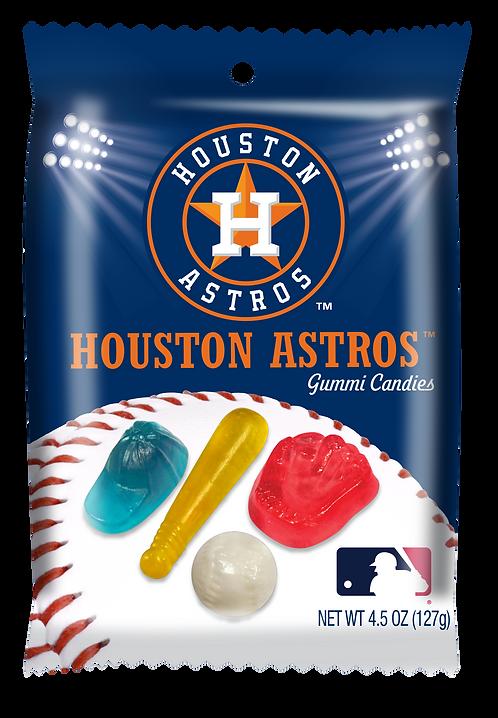 Astros Gummies (12 pk)