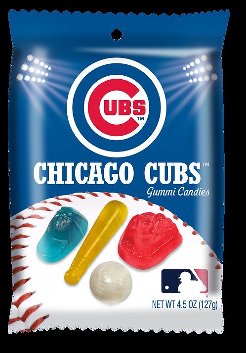 Cubs Gummies (12 pk)