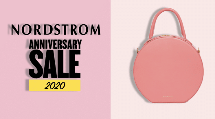 Last Few Days of the Nordstrom Sale!