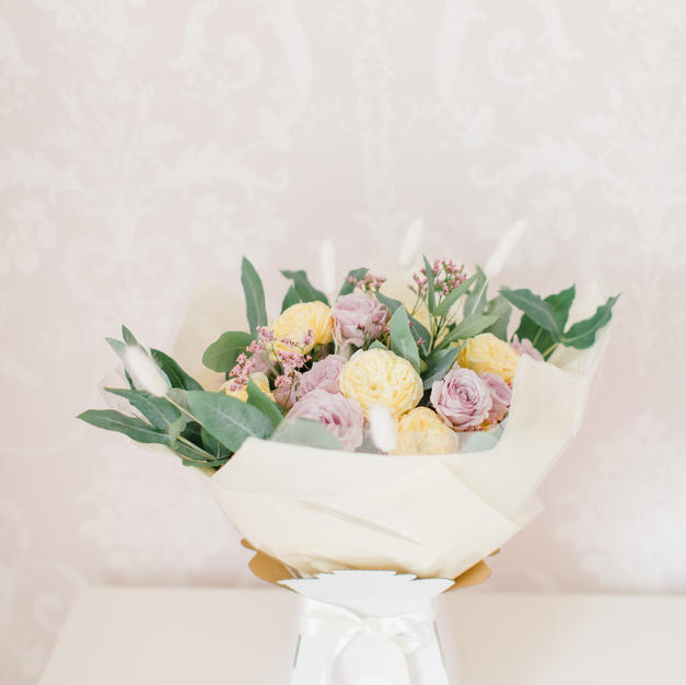 Friday gift bouquets