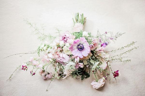 Hertfodshire wedding florist