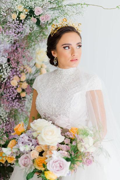 Hertfordshire Wedding Flowers
