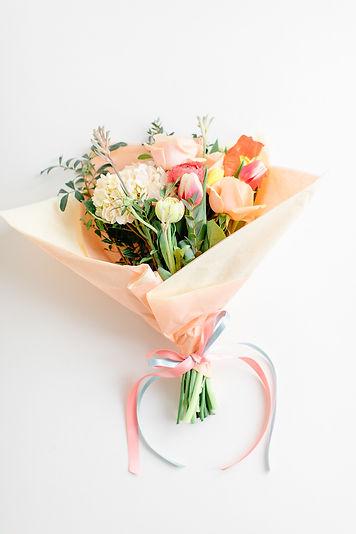 wedding bouquet hertfordshire