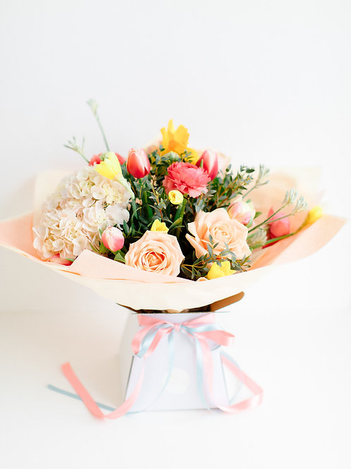 Mother's Day gift bouquet