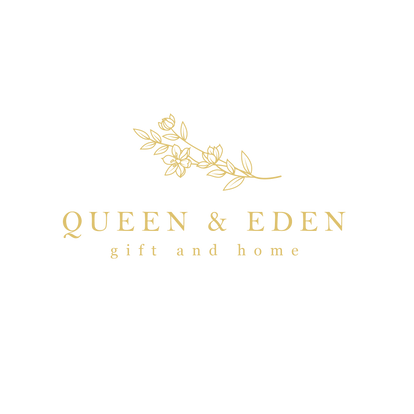 Queen And Eden Gift and Home Gold.png