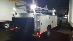 Utility Truck 3-2