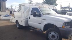 Utility Truck 2