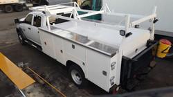 Utility Truck 3-3