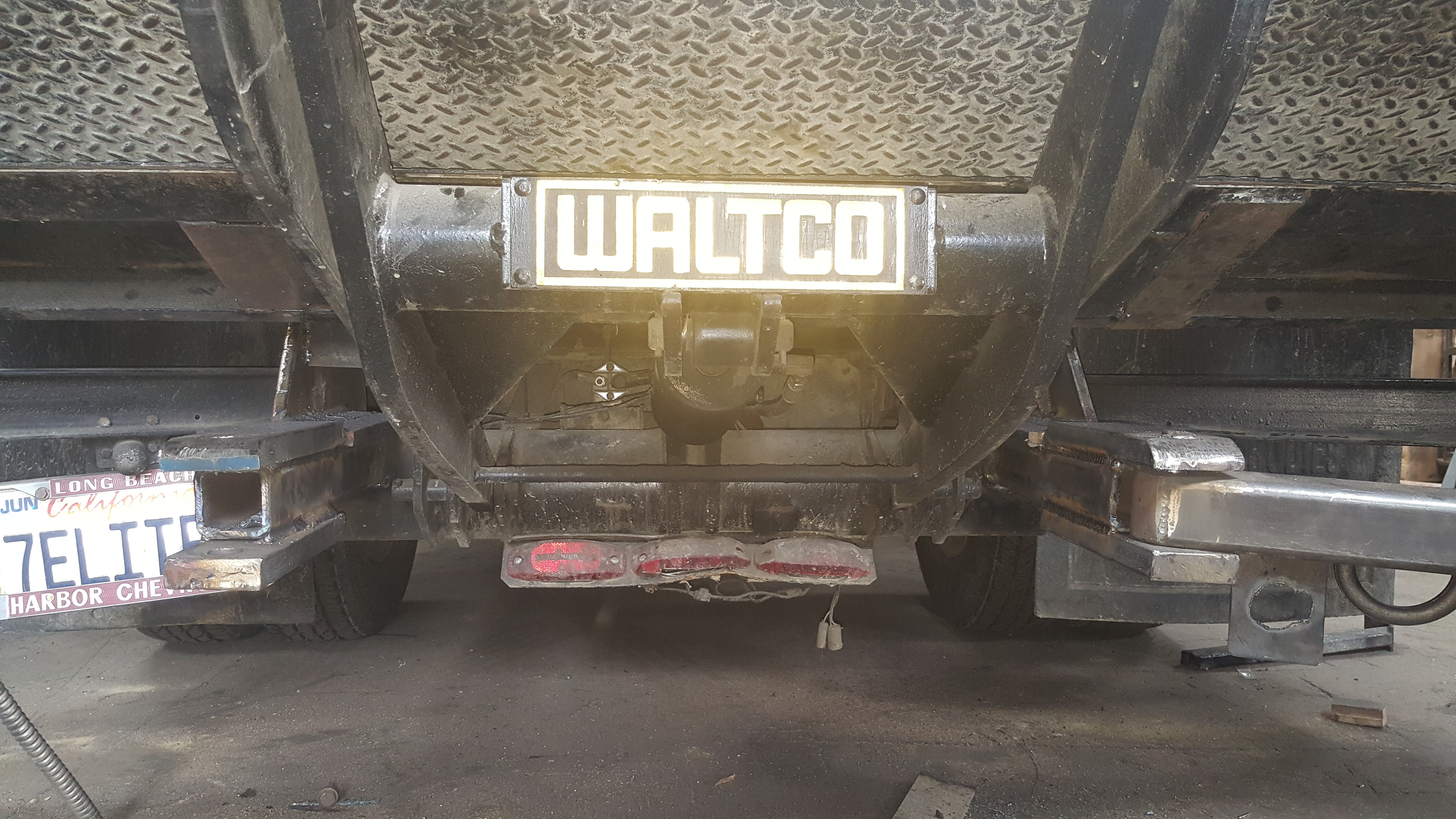 Liftgates Available New & Used