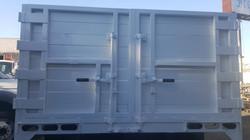 Rear Door Example