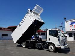 Dump Truck Example 5