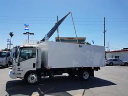 Dump Truck Body Example 4