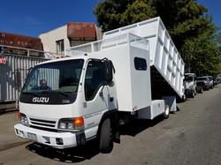Dump Truck Example 7