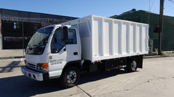 Dump Truck Example 2