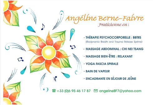 Angeline Berne-Faivre